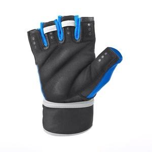 fitness manusi Spokey RAYO III negru-albastru, Spokey