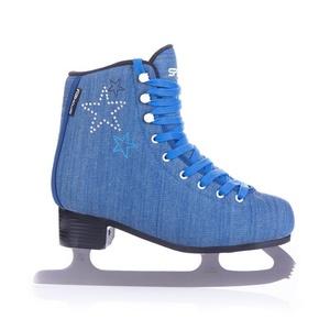 Femeii iarna patine Spokey VOGUE, Spokey