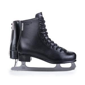 patinaj artistic patine Spokey KILIAN negru, Spokey