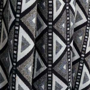 basculant rețea Spokey Zuni negru-alb, Spokey