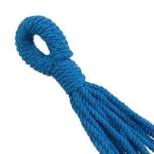 basculant rețea Spokey Ipanema 100x200cm albastru-verde, Spokey