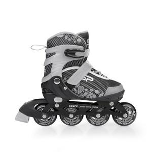 skates patine Spokey SPARX negru, Spokey
