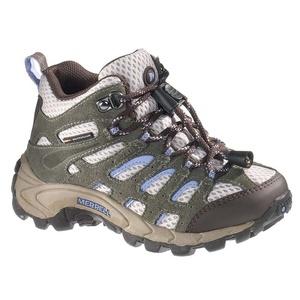 Pantofi Merrell MOAB VENT MID KIDS 12986, Merrell