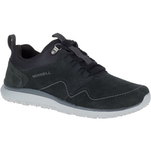 Pantofi Merrell GETAWAY Locksley LACE LTR negru J92011, Merrell