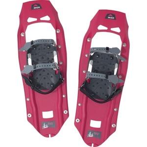 snowshoes MSR Evo traseu roșu 05947, MSR