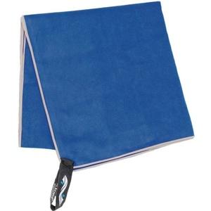 prosop PackTowl personal BODY prosop albastru 09864, PackTowl