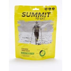 Summit To Eat prăjit orez cu pui carne mare ambalare 807200, Summit To Eat