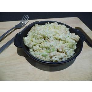 Summit To Eat somon cu paste şi broccoli mare ambalare 806200, Summit To Eat