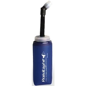 flacon Raidlight Eazyflask Buzunar 350ml albastru, Raidlight