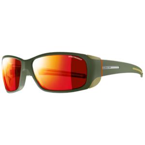 solar ochelari Julbo Montebianco SP3 CF armata / camila / portocaliu, Julbo