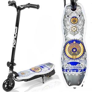 Spokey Keid electric scuter pentru a 70 kg, Spokey