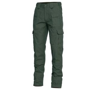 tactic pantaloni PENTAGON® Elgon greu taxă 2.0 camo verde, Pentagon