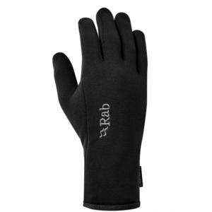 mănuși Rab Putere întinde contact mănușă negru / bl, Rab