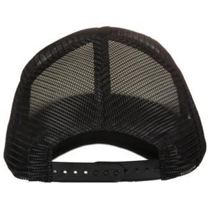 capac La Sportiva Promo camionagiu pălărie viperă negru, La Sportiva