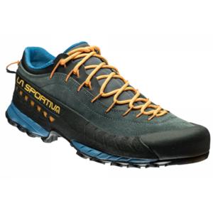 Pantofi La Sportiva TX4 bărbaţi AlBasstru / Papaya, La Sportiva