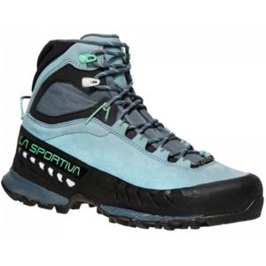 Pantofi La Sportiva TX5 GTX femei Stone albasstru / jade verde, La Sportiva