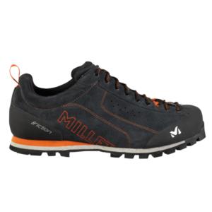 Pantofi Millet frecare adâncime gri / antracit, Millet