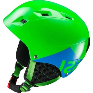 schi cască Rossignol Comp (J) verde RKGH509, Rossignol