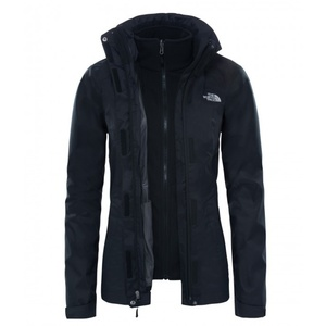 sacou The North Face W Evolua (II) TRICLIMATE CG56KX7, The North Face