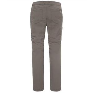 Pantaloni The North Face W EXPLORAREA Convertible PANT regulat CN1B9ZG, The North Face