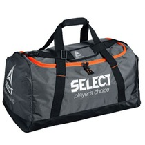 Sac la bile Select Teambag Verona gri, Select