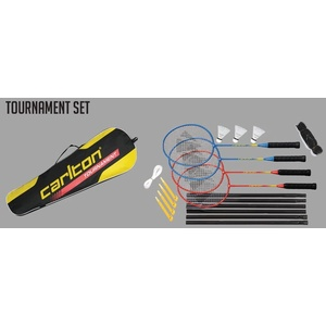 badminton set CARLTON campionat 4 set 113465, Carlton