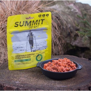 Summit To Eat vegetarian ardei iute cu orez mare ambalare 805200, Summit To Eat