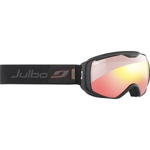 schi ochelari Julbo univers zebră Lumina Red negru, Julbo
