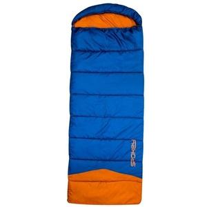 dormit sac Spokey DURA MAI MULT DECÂT albastru, Spokey