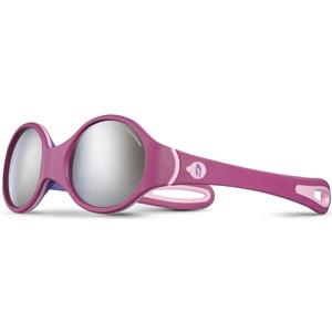 solar ochelari Julbo LOOP SP4 Baby roz / fuschia / violet, Julbo