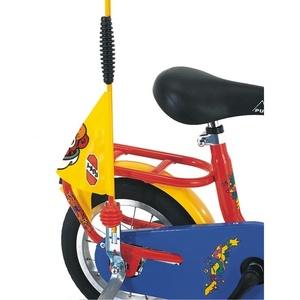 securitate drapelul pe scutere şi rotund PUKY 9323, Puky