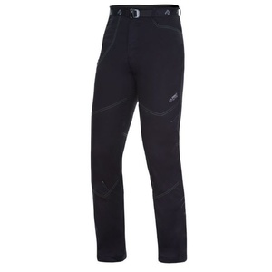 Pantaloni Direct Alpine episcop negru, Direct Alpine