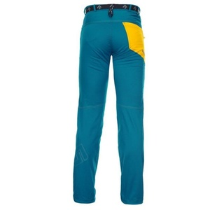 Pantaloni Direct Alpine episcop benzină / aur, Direct Alpine