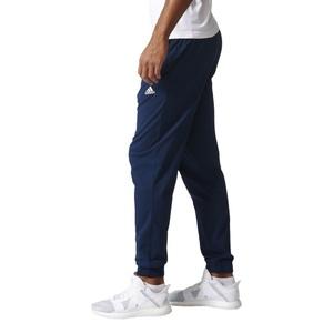 Pantaloni adidas Essentials dungată unic jerseu BK7407, adidas