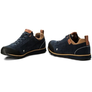 Pantofi CMP Campagnolo copii Elettra Low Drumeții 38Q9844-N950, Campagnolo