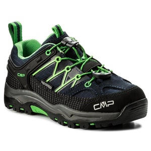 Pantofi CMP Campagnolo Rigel LOW copil 3Q54554-51AK, Campagnolo