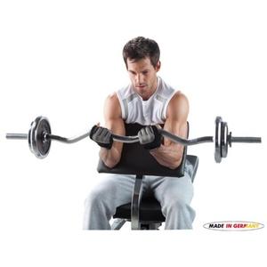 tetiera pe biceps Kettler 7465-150, Kettler