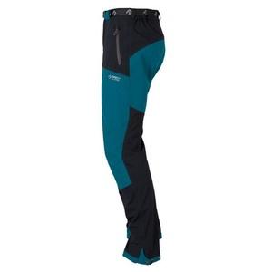 Pantaloni Direct Alpine Mountainer tech scurt negru / benzină, Direct Alpine