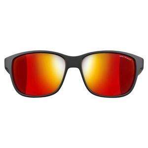 solar ochelari Julbo PADDLE SP3 CF, negru / roșu, Julbo