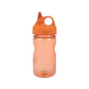 flacon Nalgene Grip'n'Gulp 350 ml suculent portocaliu, Nalgene