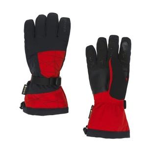 mănuși Spyder peste web GORE-TEX 197004-620, Spyder