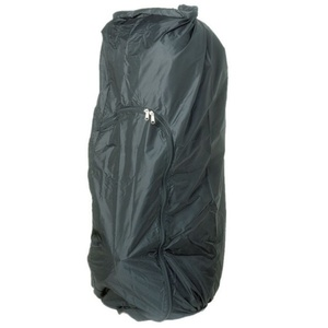 transport sac pe rucsac DOLDY Cargobag negru, Doldy