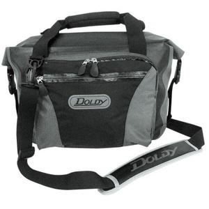 sac pe caiet DOLDY blocnotes sac negru, Doldy