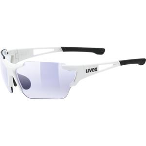 sport ochelari Uvex Stil Sport 803 MICI RACE VM, Alb (8803), Uvex