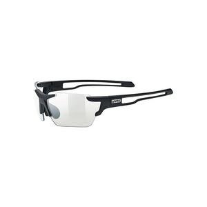 sport ochelari Uvex Stil Sport 803 MICI VARIO, Negru șah-mat (2201), Uvex