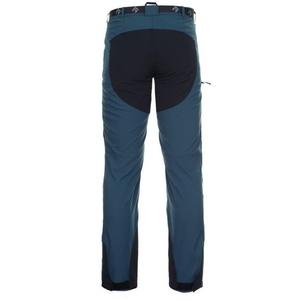 Pantaloni Direct Alpine Mountainer 5.0 greyblue / negru, Direct Alpine