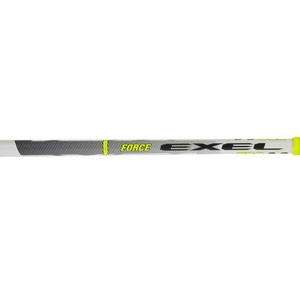 floorball stick-ul EXEL F60 WHITE 2.9 98 ROUND MB, Exel