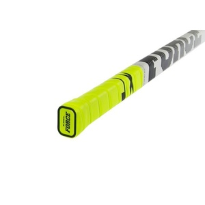 floorball stick-ul EXEL F80 WHITE 2.9 98 SQUARE MB (L), Exel