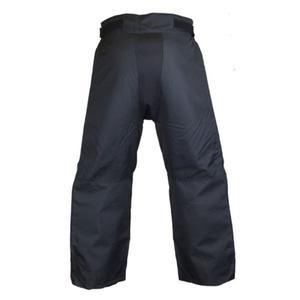 portar pantaloni EXEL S60 Goalie PANT junior negru / portocaliu, Exel