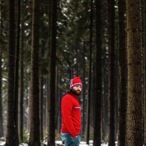 pentru bărbați merinos pulover Kama 4056 104, Kama